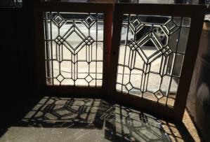 entry windows