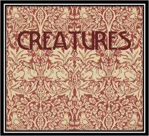 Creatures title
